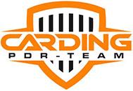 Carding PDR Team Logo